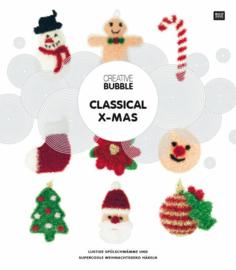 Creative Classical X-mas  Bubble