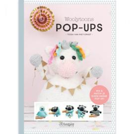 Woolytoons pop-ups