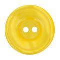 Bottoni Italiani  plastic knoopjes 12,5 mm geel