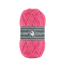 Durable Cosy Fine 237 Fuchsia