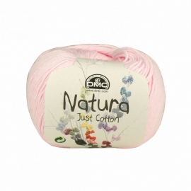 DMC Natura Just Cotton N06 Rose Layette