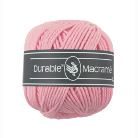 Durable Macrame 232 Pink