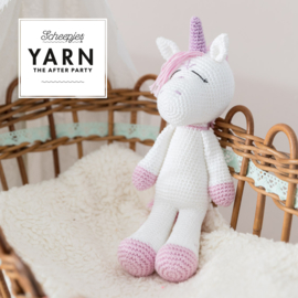 Yarn, the after party Patroon Unicorn  nr 31 (kooppatroon)
