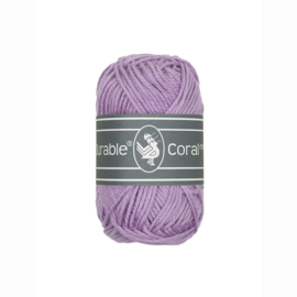 Durable Coral mini 396 Lavender