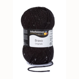 Bravo SMC 8375 Anthrazit Tweed