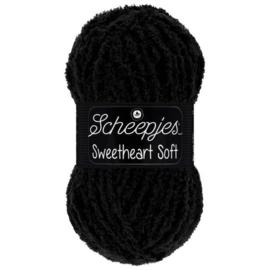 Sweetheart Soft 04 (Zwart)