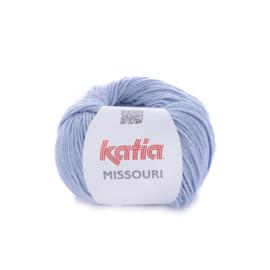 Katia Missouri 12 Lichtblauw