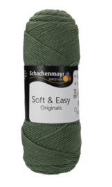 Soft & Easy SMC 00071  Laub