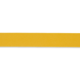Dubbelzijdig Satijnlint  Goud - Oker