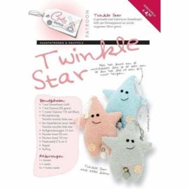 Patroonboekje Twinkle star