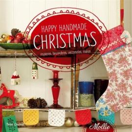 Happy handmade christmas
