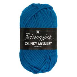 Chunky Monkey Ultramarine 2011