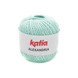 Katia Alexandria Wit groen (21) Mint