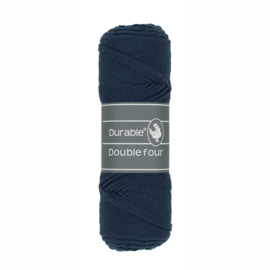 Durable Double Four 321 Navy