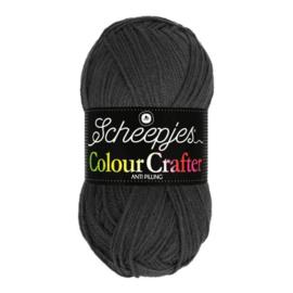 Scheepjes Colour Crafter Pollare 2018