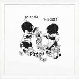 Telpakket Jip/Janneke Blokken