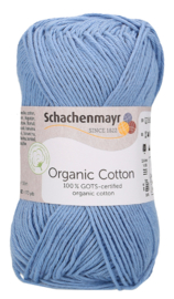 SMC Organic Cotton 00053 Summer Blue