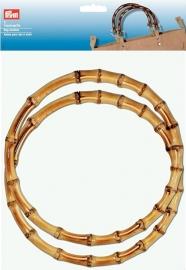 Prym Bamboe Handvat hengsel  22 cm