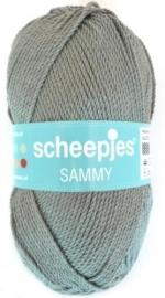 Sammy Scheepjes 113 Grijs