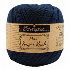 Scheepjes Maxi Sugar Rush 124 Ultramarine