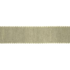Aida borduurband 5 cm breed Linnen