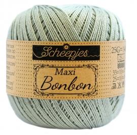 Scheepjes Maxi Sweet Treat (Bonbon) 402 Silver Green