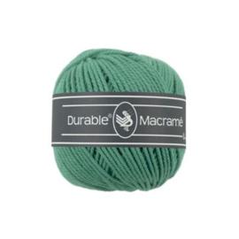 Durable Macrame 2133 Dark Mint