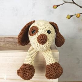 Hardicraft Haakpakket Puppy Fiep