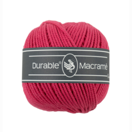 Durable Macrame 236 Fuchsia