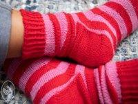 Durable Soqs sokken breien