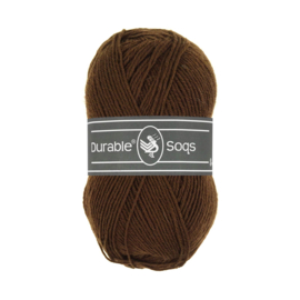 Durable Soqs 406 Chestnut