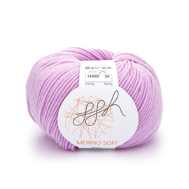 ggh Merino Soft 086 -  Roze