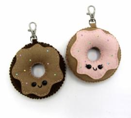 Hardicraft Viltpakket Donut hangers