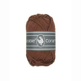 Durable Coral mini 385 Coffee