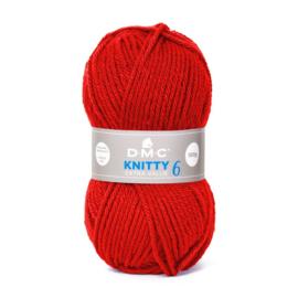 DMC Knitty 6 -669
