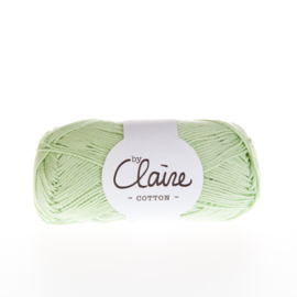 byClaire cotton 037 Light green