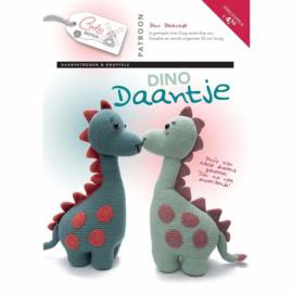 Patroonboekje Dino Daantje