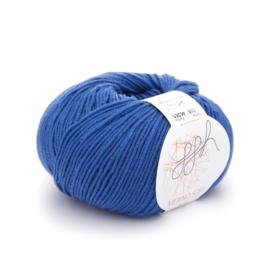 ggh Merino Soft 115 - Saffierblauw