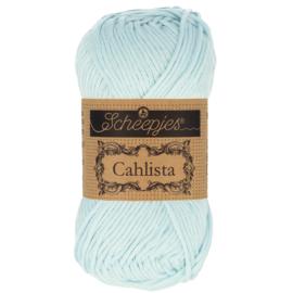 Scheepjes Cahlista 509 Baby Blue