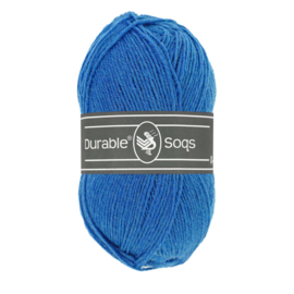 Durable Soqs 2103 Cobalt