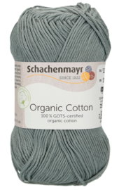SMC Organic Cotton 00092 Metal