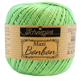 Scheepjes Maxi Sweet Treat (Bonbon) 513 Spring Green