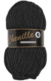 Chenille 6 -Lammy Yarns