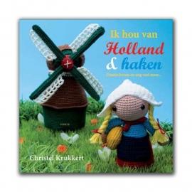 Ik hou van Holland en Haken!