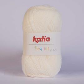 Katia Peques 84902 Ecru