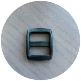 Schuifgesp 15mm