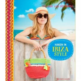 Haken in Ibiza-style