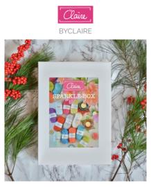 ByClaire Sparkle box