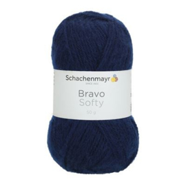 SMC Bravo Softy 8223 Marine
