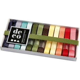Lintpakkertje Diverse kleuren